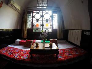 Pingyao Ancient City Zhengxin Caotang Inn, Penzióny  Pingyao - big - 12
