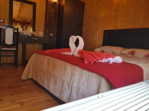 Hotel Vataksi - Canaj