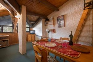 Residence Grand Roc Campanules 506