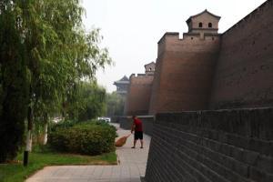 Pingyao Ancient City Zhengxin Caotang Inn, Penzióny  Pingyao - big - 18