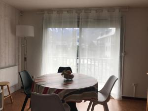 Appartement 6 personnes - Apartment - Saint-Lary Soulan