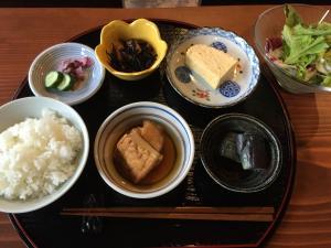 U-STAY, Гостевые дома  Киото - big - 36