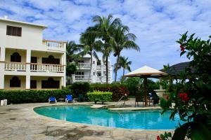 Encuentro Oceanview Penthouse at Coconut Grove, Cabarete