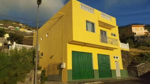 LAS INDIAS 126, Fuencaliente de La Palma