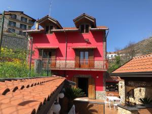 La casa del mulino - AbcAlberghi.com