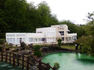 Villa Skazka - Berkin-Balagan