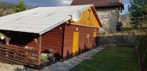 obrázek - Rodinná chata pri Bešeňovej
