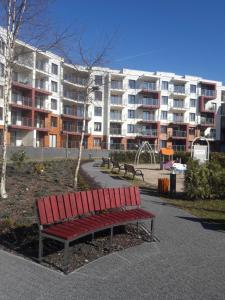 Kołobrzeg Polanki Park G&M Apartment
