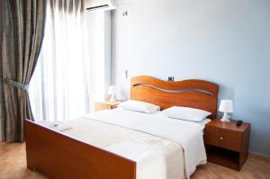 Dhima Hotel, Hotels  Himare - big - 3