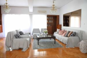 Charming Pasalimani apartment