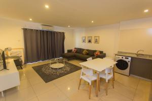 Accra Luxury Apartments, Appartamenti  Accra - big - 17