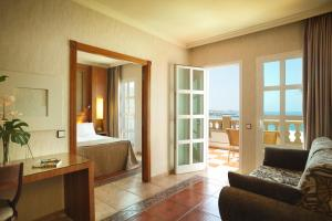Adrián Hoteles Jardines de Nivaria, Hotely  Adeje - big - 84