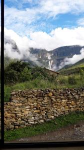 Gallito de las Rocas, Hotely  Cocachimba - big - 22
