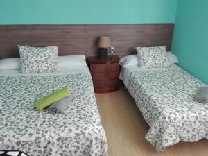 . Fatima apartaments 2
