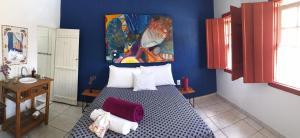 obrázek - AZ Hostel & Galeria de Arte