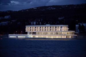 Luxury Hotel Amabilis, Отели  Сельце - big - 74