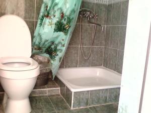 Prostor Guest House, Penziony  Loo - big - 201