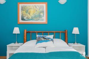 Family Beach Club Pensjonata Olecki, Bed & Breakfasts  Dźwirzyno - big - 9