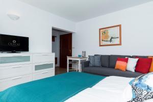 Family Beach Club Pensjonata Olecki, Bed & Breakfasts  Dźwirzyno - big - 45