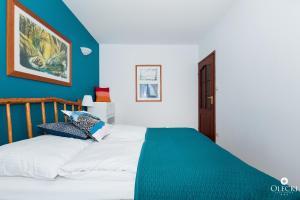 Family Beach Club Pensjonata Olecki, Bed & Breakfasts  Dźwirzyno - big - 31