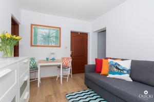 Family Beach Club Pensjonata Olecki, Bed & Breakfast  Dźwirzyno - big - 50