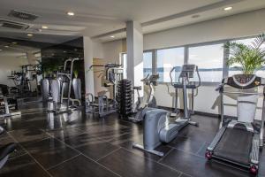 Luxury Hotel Amabilis, Отели  Сельце - big - 58