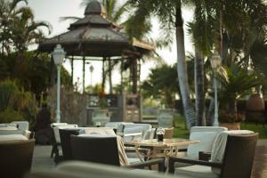 Adrián Hoteles Jardines de Nivaria, Hotely  Adeje - big - 81