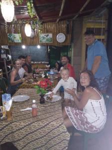 Lara Home Stay, Проживание в семье  Кута Ломбок - big - 30