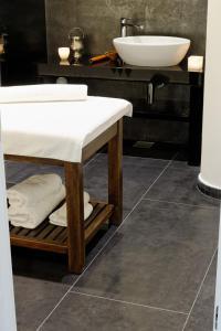 Luxury Hotel Amabilis, Отели  Сельце - big - 59