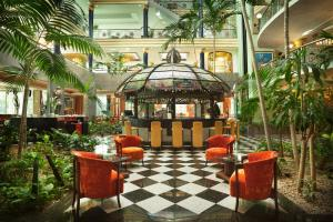 Adrián Hoteles Jardines de Nivaria, Hotely  Adeje - big - 83