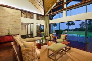 Hilton Sanya Yalong Bay Resort & Spa, Resorts  Sanya - big - 84