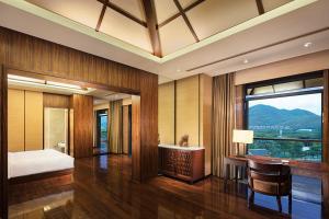 Hilton Sanya Yalong Bay Resort & Spa, Resorts  Sanya - big - 61