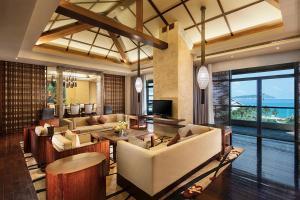 Hilton Sanya Yalong Bay Resort & Spa, Resorts  Sanya - big - 81