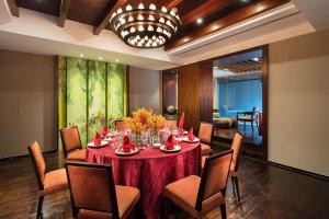 Hilton Sanya Yalong Bay Resort & Spa, Resorts  Sanya - big - 63