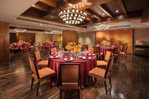 Hilton Sanya Yalong Bay Resort & Spa, Resorts  Sanya - big - 55
