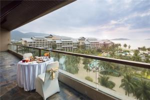 Hilton Sanya Yalong Bay Resort & Spa, Resorts  Sanya - big - 62