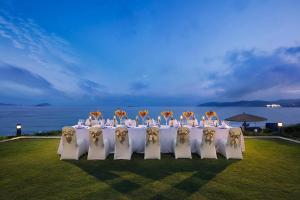 Hilton Sanya Yalong Bay Resort & Spa, Resorts  Sanya - big - 57