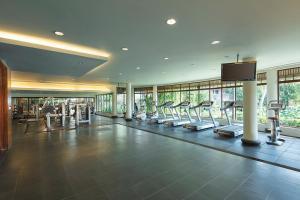 Hilton Sanya Yalong Bay Resort & Spa, Resorts  Sanya - big - 56