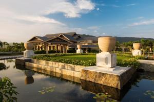 Hilton Sanya Yalong Bay Resort & Spa, Resorts  Sanya - big - 65