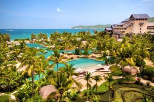 Hilton Sanya Yalong Bay Resort & Spa, Resorts  Sanya - big - 86