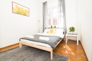 Uniwersytecka Apartment
