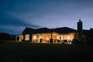 Accommodation in Waikato