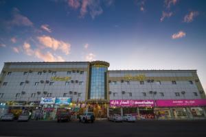 Al Raha Rotana Hotel Apartments, Residence  Khamis Mushayt - big - 14