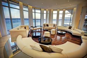 Luxury Hotel Amabilis, Отели  Сельце - big - 54