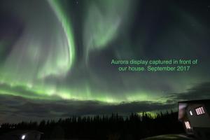 obrázek - Aurora & Denali View House