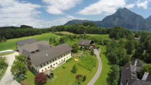 Bauernhof Unteres Feld - Hotel - Altmünster