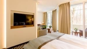 Hotel Rothof Bogenhausen, Szállodák  München - big - 55