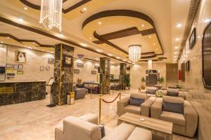 Al Raha Rotana Hotel Apartments, Residence  Khamis Mushayt - big - 28