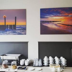 City2Beach Hotel, Hotels  Vlissingen - big - 52