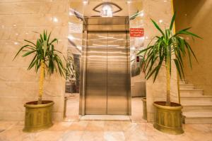 Al Raha Rotana Hotel Apartments, Residence  Khamis Mushayt - big - 24